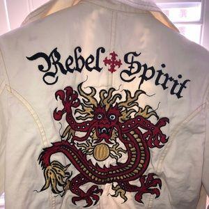 Rebel Spirit